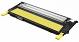 Original Samsung CLT-Y4092S Yellow Toner Cartridge