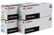 Original Canon C-EXV8 Toner Cartridge Multipack (7629A002/7628A002AA/7627A002/7626A002AA)