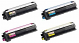 Original Brother TN230 Toner Cartridge Multipack (TN230BK/TN230C/TN230M/TN230Y)