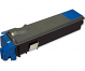 Original Kyocera TK-520C Cyan Toner Cartridge