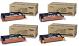 Original Xerox 113R0072 Toner Cartridge Multipack (113R00726/5/4/3)