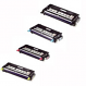 Original Dell G9 Toner Cartridge Multipack (593-10293/593-10294/593-10296/593-10295)