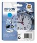 Epson Original 27XL Cyan High Capacity Ink Cartridge (T2712)