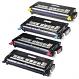 Original Dell 593-103 Toner Cartridge Multipack (593-10368/69/70/71)