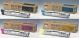 Original Brother TN11 Toner Cartridge Multipack (TN11BK/TN11C/TN11M/TN11Y)