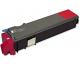 Original Kyocera TK-520M Magenta Toner Cartridge
