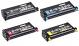 Original Epson S051165 Toner Cartridge Multipack (C13S051165/C13S051164/C13S051163/C13S051162)