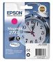 Epson Original 27XL Magenta High Capacity Ink Cartridge (T2713)