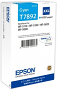 Original Epson T7892 XXL Cyan Extra High Capacity Ink Cartridge (C13T789240)