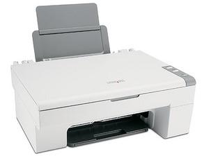 Lexmark X 2350