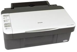 Epson Stylus DX4050
