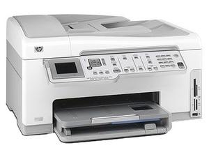 HP Photosmart C7283
