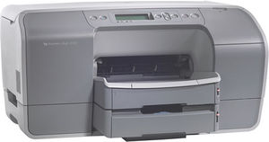 HP Business Inkjet 2300 N