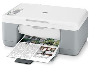 HP DeskJet F2200
