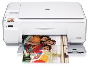 HP Photosmart C4472