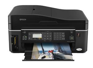 Epson Stylus SX600fw