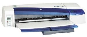 HP DesignJet 120N