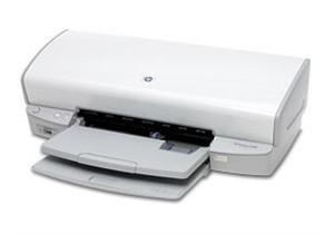 HP DeskJet 5432