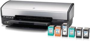 HP DeskJet 5943