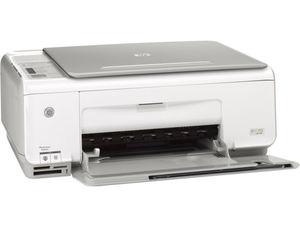 HP PhotoSmart C3175
