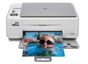 HP Photosmart C4272