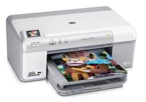 HP PhotoSmart D5468