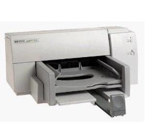 HP DeskJet 610