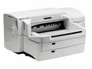HP DeskJet 2500CM