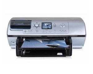 HP Photosmart 8158
