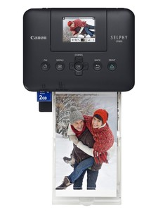 Canon Selphy CP800