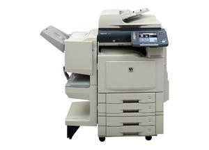 Panasonic DP C405