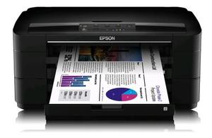 Epson WorkForce Pro WF-7015