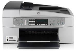HP Officejet 6310