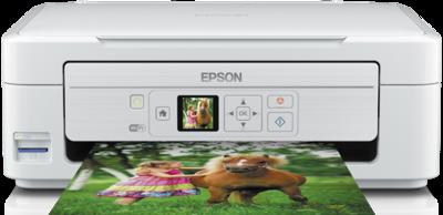 Epson Expression XP-325
