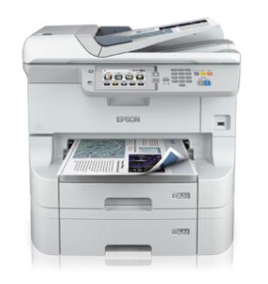 Epson WorkForce Pro WF-8590DTWF