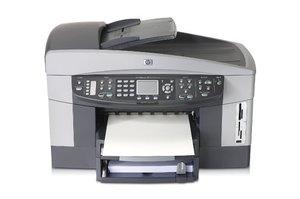 HP OfficeJet 7410