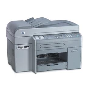 HP OfficeJet 9110