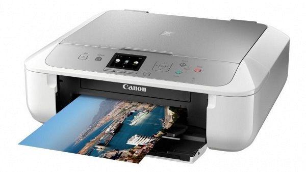 Canon Pixma MG5753