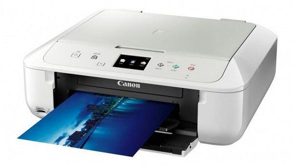 Canon Pixma MG6851