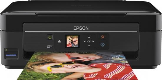 Epson Expression XP-332