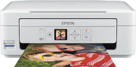 Epson Expression XP-335