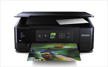 Epson Expression XP-530