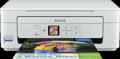 Epson Expression XP-345