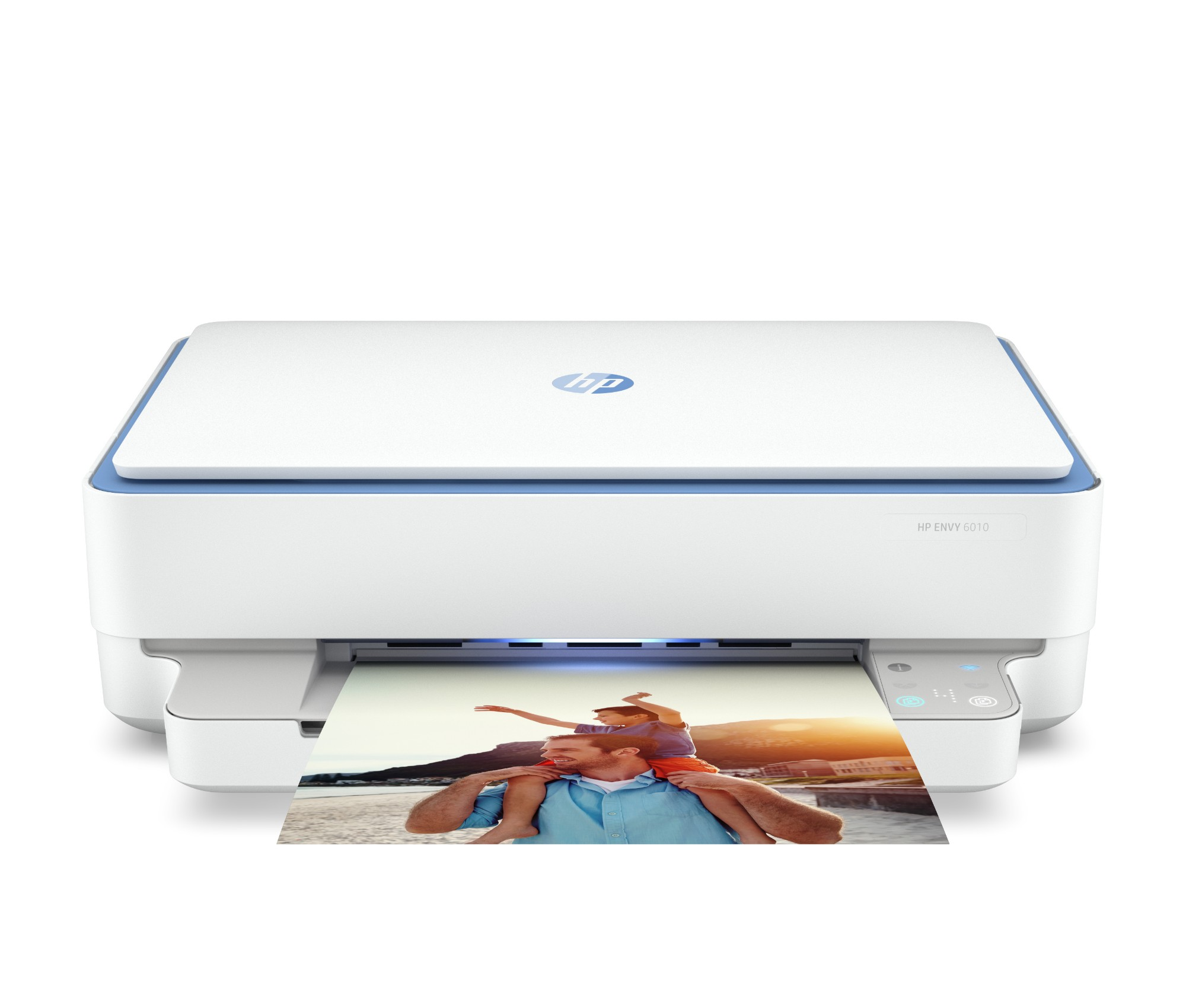 HP Envy 6010 All-in-One