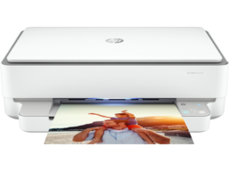HP Envy 6030 All-in-One