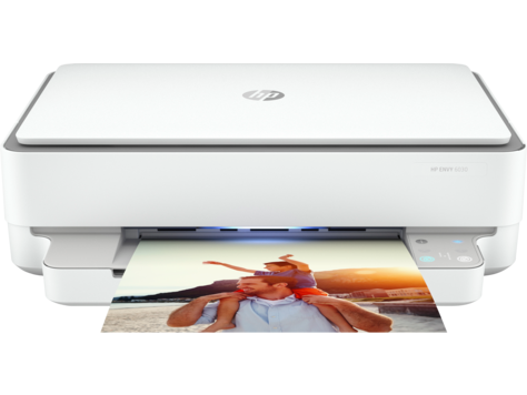 HP Envy 6430 All-in-One