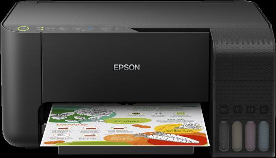 Epson EcoTank ET-2715