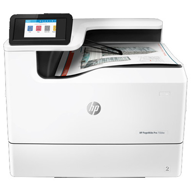 HP PageWide Pro P750d