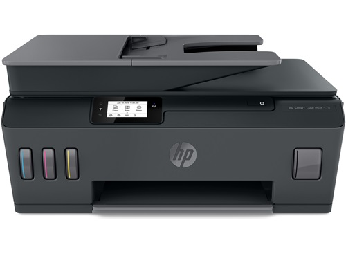 HP Smart Tank Plus 600