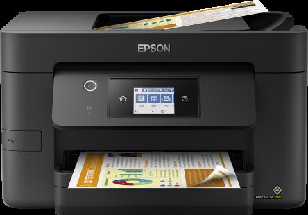 Epson WorkForce Pro WF-3800